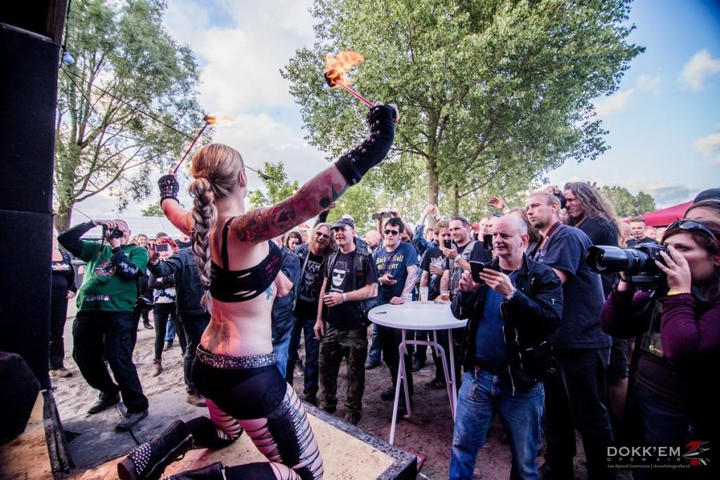 DOA2014-dag2 Jan-Sjoerd Geertsma