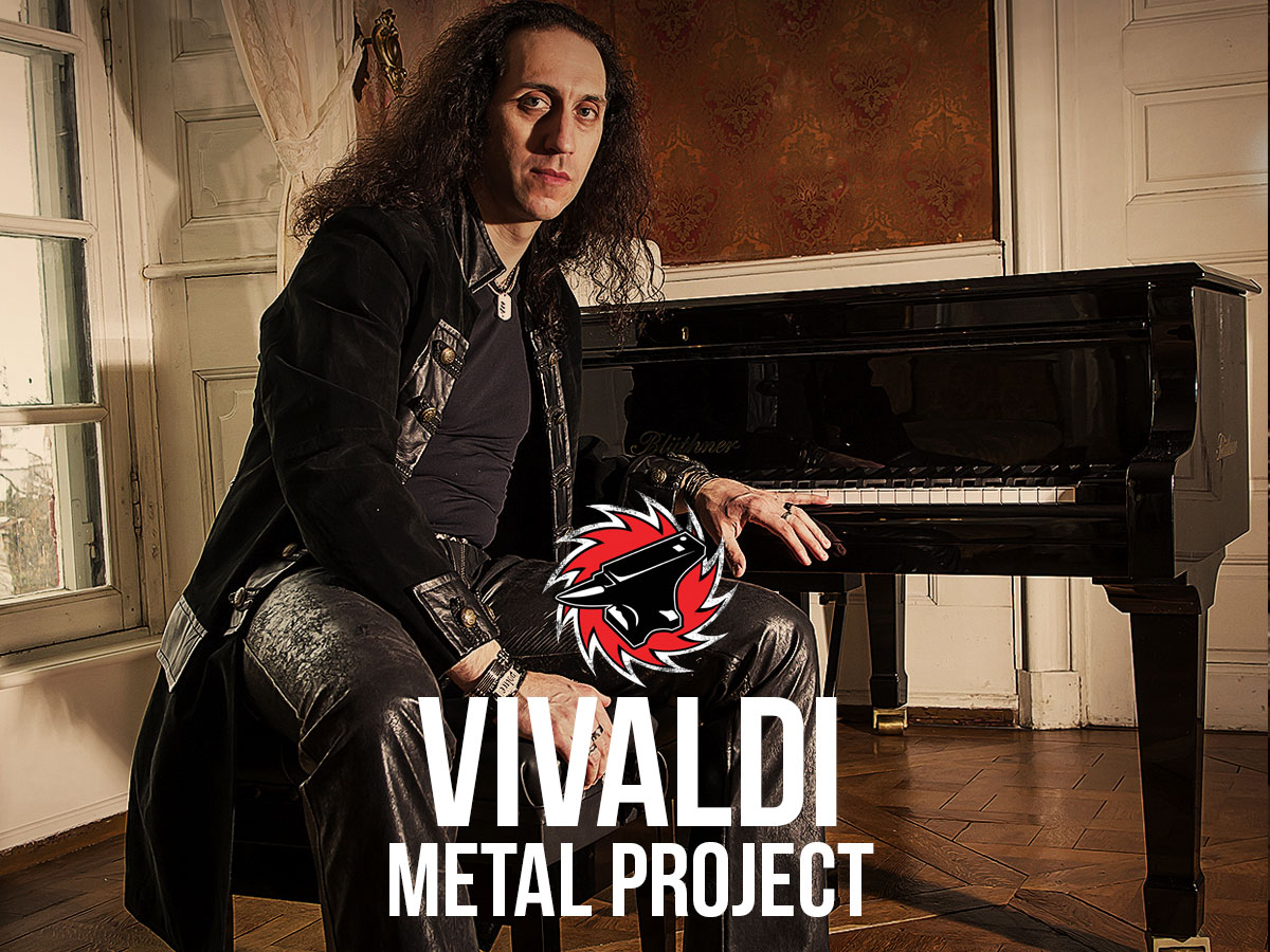 DOA219-VIVALDI-METAL-PROJECT