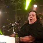 Jon Oliva 2012 - Foto Tonnie voor Metalfan