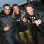 DOA publiek - Foto: Bert Harmsen voor Metalshots