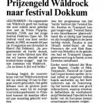 Artikel Waldrockgeld LC 31 jan 2004