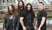 Kataklysm- Picture by Stephanie Cabral