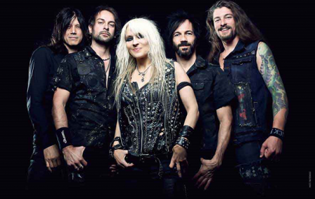 Doro Band (by Tim Tronckoe)