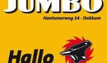 Jumbo Dokkum 2016