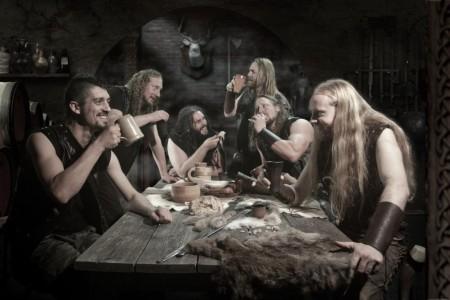 Heidevolk (by Awik)