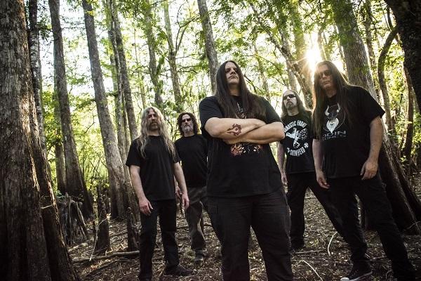 Cannibal Corpse - photo: Alex Morgan