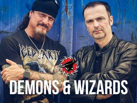 DOA219-DEMONS&WIZARDS