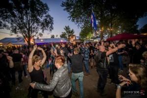 Foto Jan-Sjoerd Geertsma 2014-party