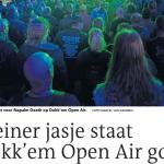Leeuwarder Courant 23-06-2014