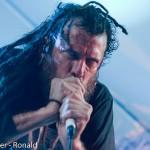 Six Feet Under - Foto: Ronald van der Baan voor Livereviewer