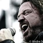Symphony X - Foto: Andre Schroder