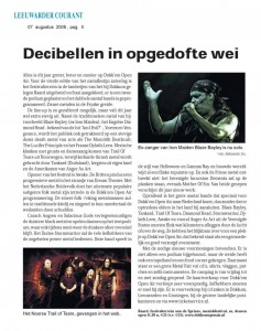 Aankondiging Dokkem LC 07-08-2008